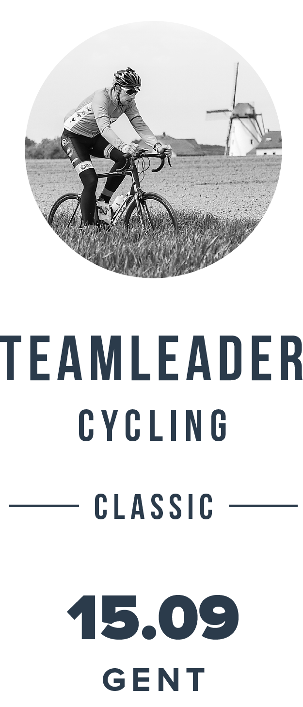 Teamleader Cycling Classic